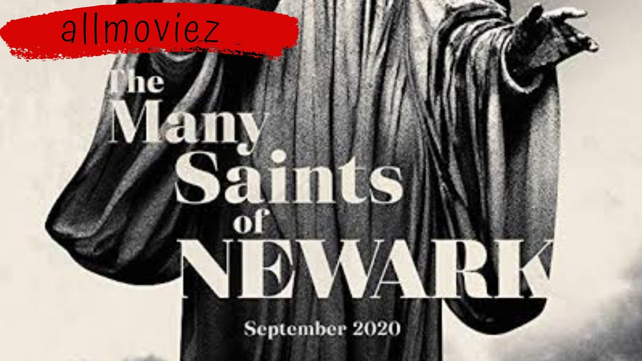The Saint Film 2021